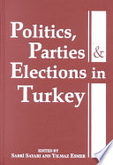 Politics  Parties  and Elections in Turkey