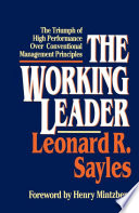 The Working Leader