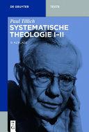 Systematische Theologie I-II
