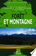 Forêt et montagne