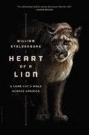 Heart of a Lion Pdf/ePub eBook