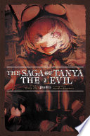 The Saga Of Tanya The Evil Vol 2 Light Novel