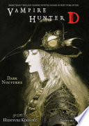 Vampire Hunter D Volume 10  Dark Nocturne