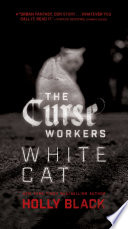 White Cat book