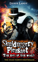 The End of the World  Skulduggery Pleasant