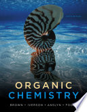 Study Guide with Student Solutions Manual for Brown Foote Iverson Anslyn s Organic Chemistry  6th