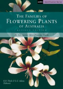 Families of Flowering Plants of Australia