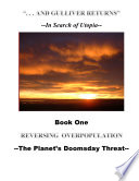 download ebook book 1 reversing overpopulation--the planet's doomsday threat pdf epub