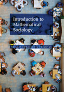 Introduction to Mathematical Sociology