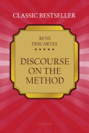 download ebook discourse on the method pdf epub
