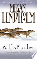 Ebook Wolf's Brother Epub Megan Lindholm Apps Read Mobile