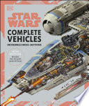 Star Wars Complete Vehicles New Edition Book PDF
