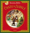 Canto di Natale di Charles Dickens  Ediz  a colori