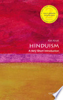 Hinduism  A Very Short Introduction