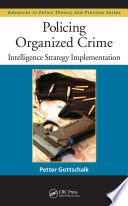Policing Organized Crime