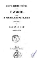 I sette peccati mortali Eugenio Sue