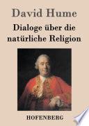 Dialoge   ber die nat  rliche Religion