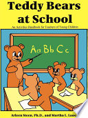 Teddy Bears at School