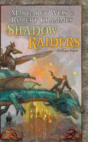 Shadow Raiders : the rival empires of freya and rosia,...