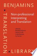 Non Professional Interpreting And Translation