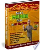 Build A Profit Pulling Ezine In 1 2 The Time