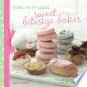 Bake Me I m Yours   Sweet Bitesize Bakes