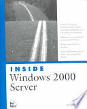 illustration Inside Windows 2000 Server