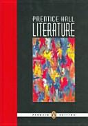 Prentice Hall Literature  Grade 8  2007