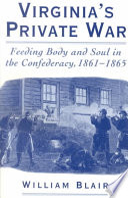 Virginia's Private War