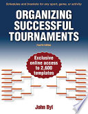 Organizing Successful Tournaments  4E