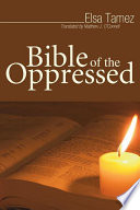 Bible Of The Oppressed book
