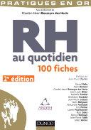 download ebook rh au quotidien - 2e éd. pdf epub