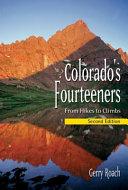 Colorado s Fourteeners