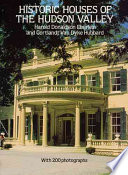 Historic Houses of the Hudson Valley