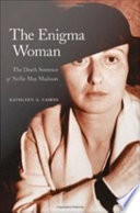 Ebook The Enigma Woman Epub Kathleen A. Cairns Apps Read Mobile
