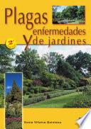 Plagas y enfermedades de jardines