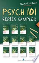 Psych 101 Series Sampler Ebook