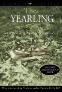 download ebook the yearling pdf epub