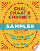 Chai  Chaat   Chutney