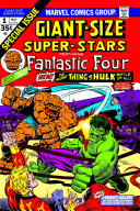 Essential Fantastic Four 7 : friends who were exposed to mysterious cosmic rays,...