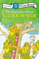 The Berenstain Bears  Kitten Rescue