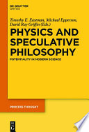 Physics and Speculative Philosophy