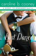 download ebook last dance pdf epub