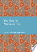 The Plan for Milton Keynes