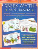 15 Greek Myth Mini Books