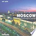 illustration du livre Moscow