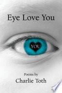 EYE LOVE YOU Book PDF