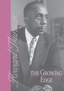 The Growing Edge Book PDF