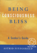 Being Consciousness Bliss