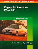 ASE Test Prep Series    Automobile  A8